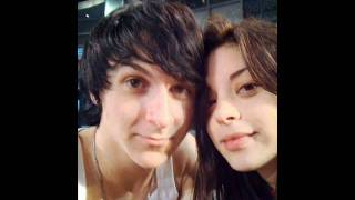 Mitchel Musso Crystal Ball