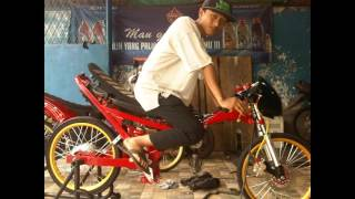 SMS AHON(Surya Motor Sport)