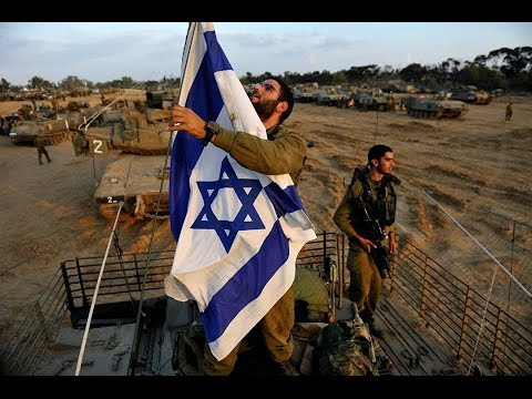 Israel Defense Forces - Wake Me Up
