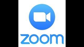 Установка программы ZOOM на компьютер и её основные функции