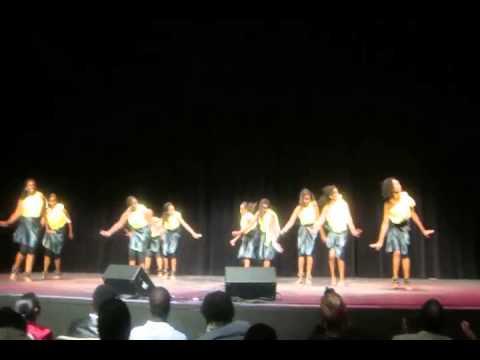 Burundi: Ishaka dance group - Mutagondwa
