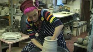 Mary Rose Young Pottery