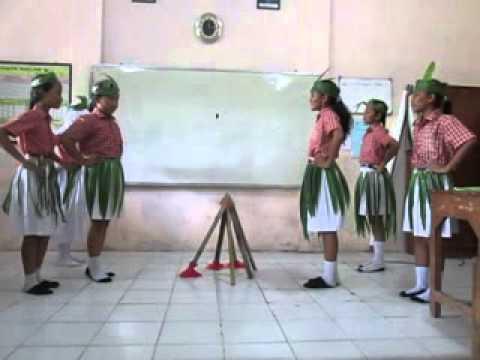 Gerak dan lagu yamko rambe yamko