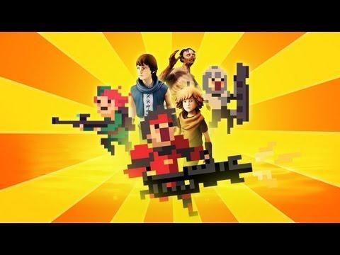 Xbox Soapbox: Predicting Summer of Arcade 2013