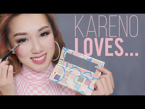 KarenO Loves... Feat. Pacifica!