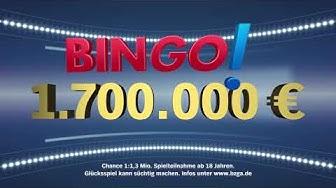 Bingo Zahlen Live Ticker