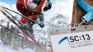 Ski Challenge 2013 PC Gameplay HD 1080p