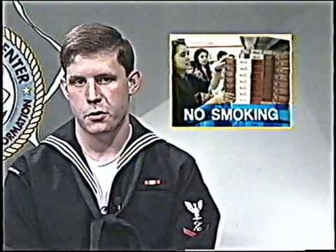 Diego Garcia Newscast   April 1, 1996