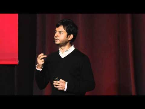 "Strata 2012: Abhishek Mehta, ""Decoding the Great American ZIP myth"""