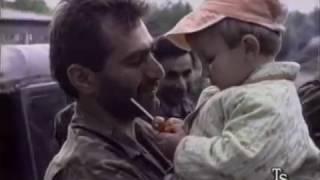 """""""Раны Карабаха"""" 1994, Цветана Паскалева"""