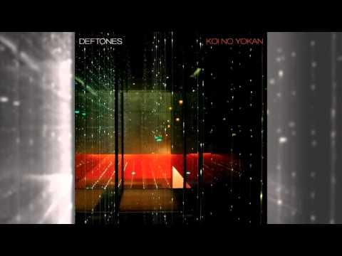 Deftones - Graphic Nature (Acapella)