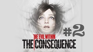【The Evil Within サイコブレイク DLC】 The Consequence #2 【PS4】