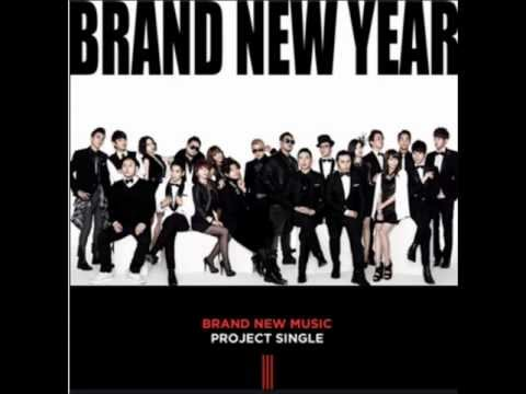 버벌진트, 팬텀, 애즈원, 미스에스, 스윙스, 시진 & Bumkey Of 트로이 (+) Happy Brand New Year