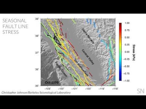 California feels the water pressure | Science News