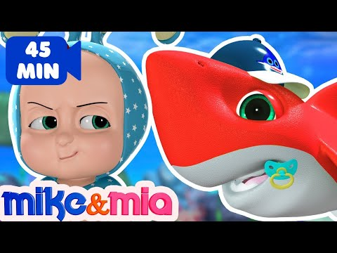 baby-shark-doo-doo-doo-|-baby-shark-dance-|-nursery-rhymes-and-kids-song