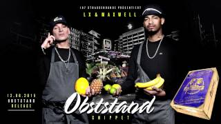 LX & Maxwell - Obststand (Snippet) thumbnail
