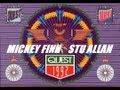 Mickey Finn Stu Allan Quset 1992