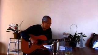 Mù Sương - Nhạc Nguyễn Quyết Thắng - minhduc mộc mạc guitar