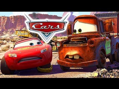 мультфильм про трактора для мальчиков