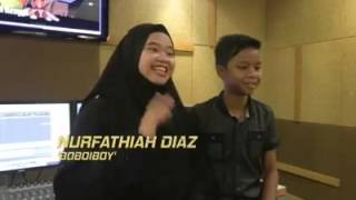 Boboiboy Dan Ochobot