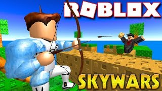 Roblox | SHOOT The MEN OCCUPIED The OTHER'S GUYS-Skywars | Kia Breaking