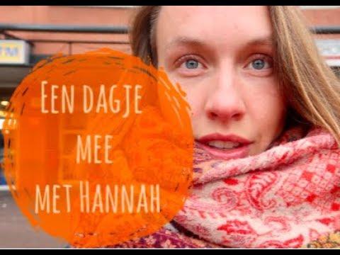 Een dagje mee eten met Hannah | Proud2Bme.nl