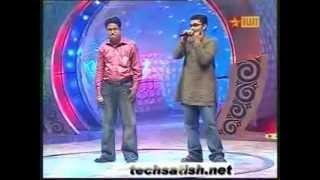 Airtel Super Singer Ravi Pramadavanam Sep 03 2008