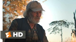 Joe (2013) - A Little Drink Never Hurt Nobody Scene (7/10) | Movieclips