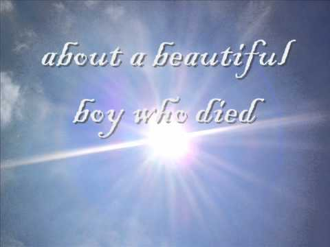 Ronan by Taylor Swift - Lyrics