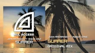 John Macraven ft. Robin Vane - Summer