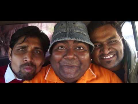Comedy Gang With Gaurang Panara.