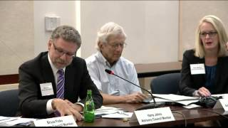 Developing Recommendations (Alzheimer's - 10/27/14)