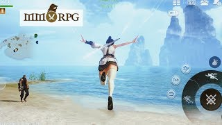 Top 9 Best MMORPG Android, iOS Games 2020 #4