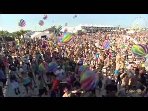 Capital Cities  Safe and Soung  Hangout Festival 2014   HD