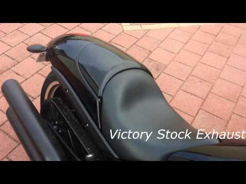 Popular Videos - Victory Motorcycles & Exhaust system