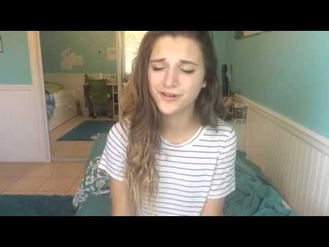Tori Kelly-All In My Head-Cover
