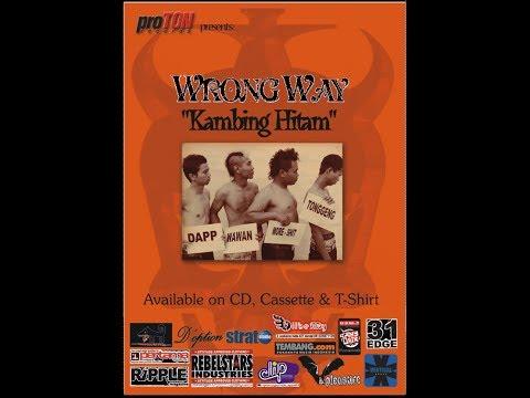 Wrong Way - Jalang | Band Indie Semarang