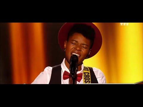 Tamara : Knockin on Heavens Door - The Voice 2016 HD