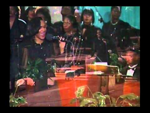 Come To Jesus - Walter Hawkins & The Love Center Choir