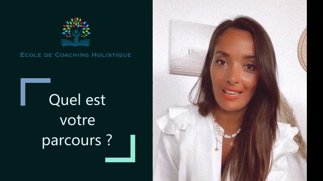 Marjorie Laubal - Coach Holistique
