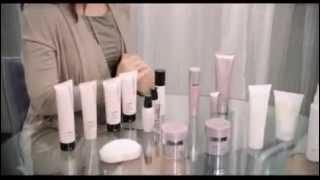 Особенности ухода за кожей лица в разном возрасте с помощью косметики Mary Kay