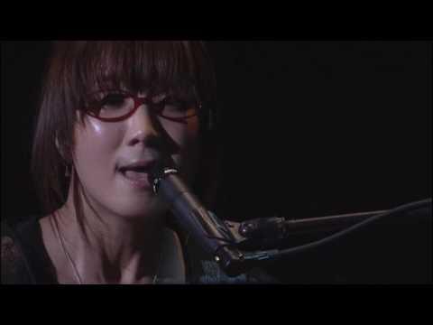 Live Tour '08 もちろん一人で弾き語り! Mochiron Hitori de Hikigatari! 09. 楔.