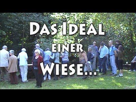 SinnesWald 2003 – Das Ideal einer Wiese...