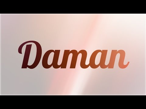 Significado de Daman, nombre India para tu bebe niño o niña (origen y personalidad)