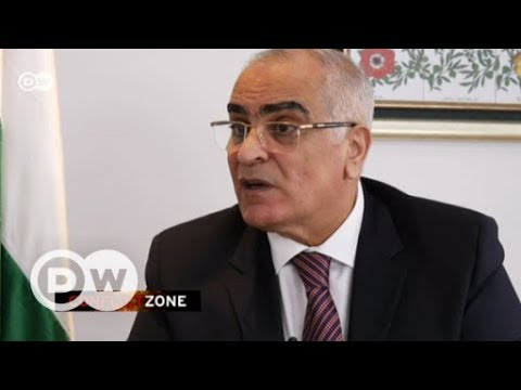 Are Palestinian leaders really ready for peace talks? | DW English