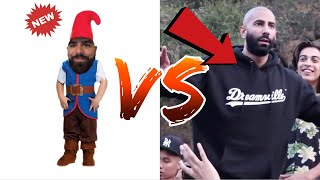 FOUSEY VS KEEMSTAR FIGHT Reaction | Clout Fights