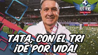 Martino en Selección Mexicana DE POR VIDA Chucky se salvó DE LO PEOR en Italia Habemús futbol