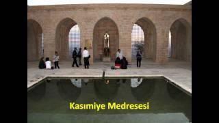 Yola çıktım Mardin'e
