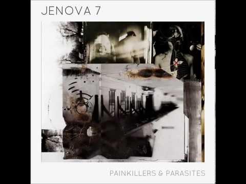 Jenova 7 - Painkillers & Parasites [Full Album]