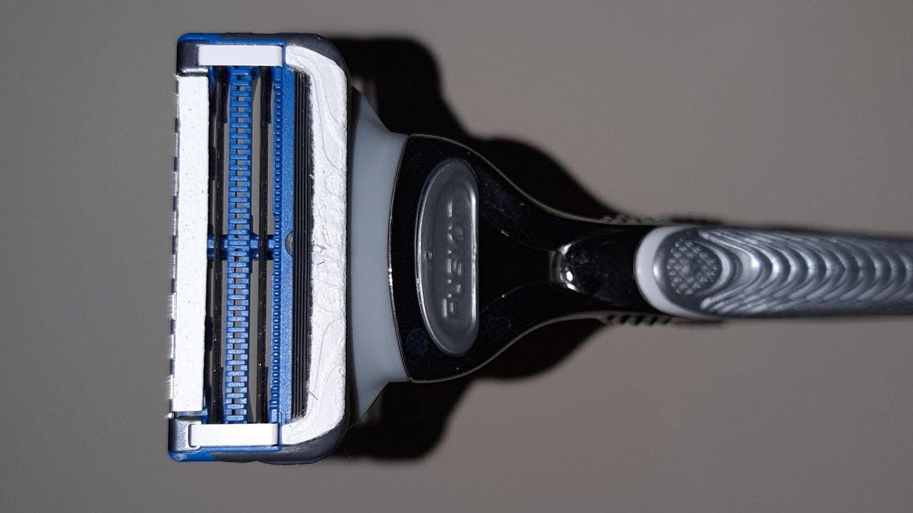 Gillette SkinGuard Sensetive Razor Review